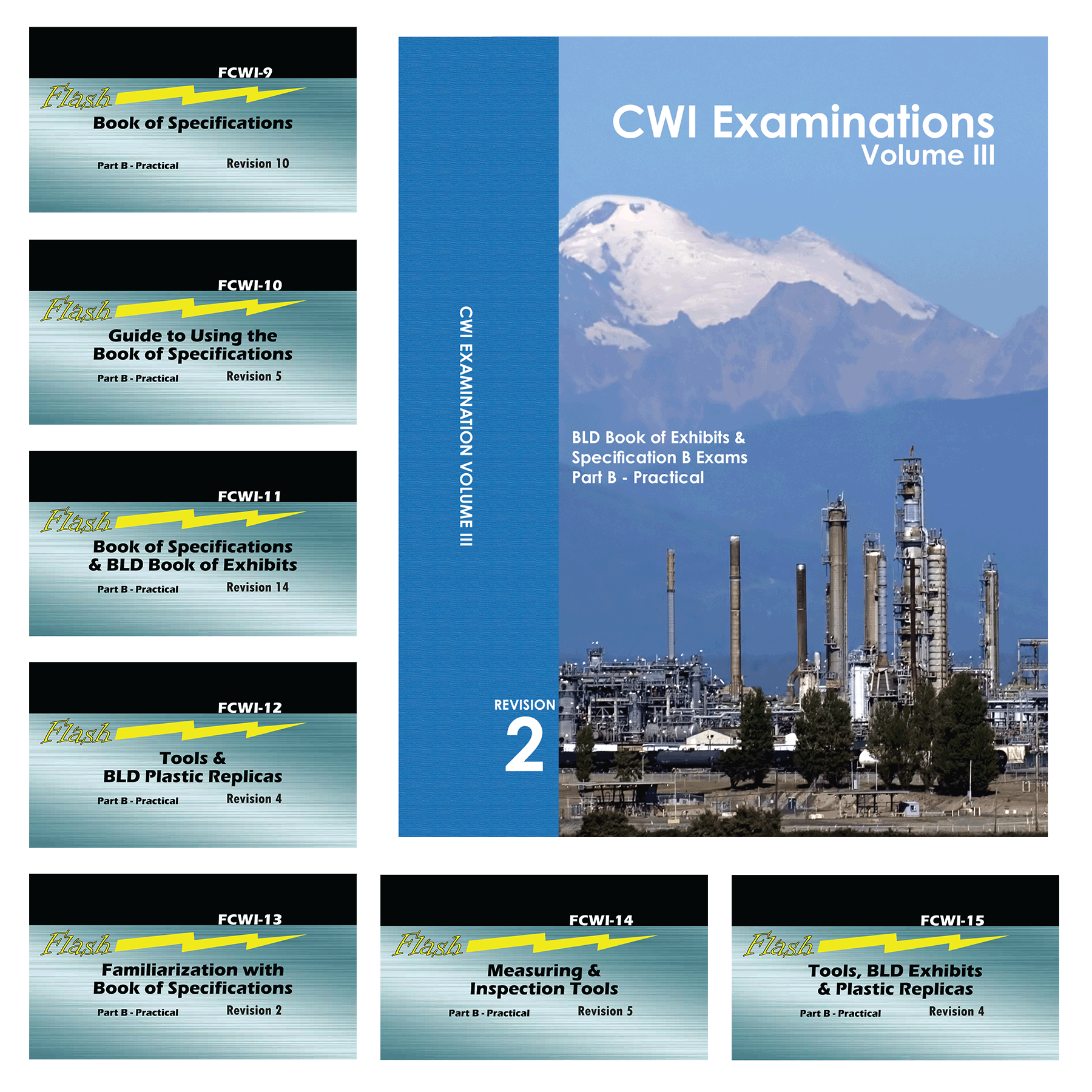 CWI Study Guide - AWS (welding) Code Issues - Eng-Tips