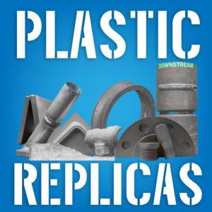 Plastic Replicas